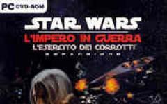 Star Wars L'impero in guerra - L'esercito dei corrotti
