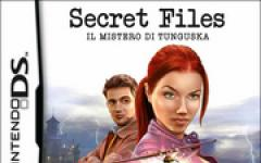 Secret Files: Il mistero di Tunguska