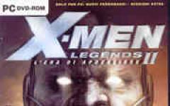 X-Men Legends II: L'era di Apocalisse