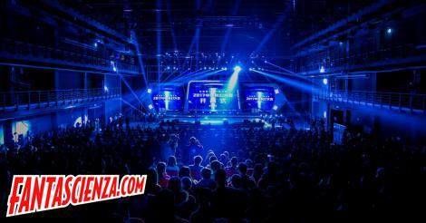 Fantascienza in Cina, a Chengdu una convention in grande stile ∂  Fantascienza.com