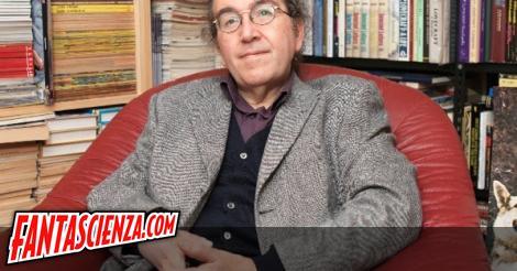 Ci ha lasciati Giuseppe Lippi, il più grande curatore di Urania ∂  Fantascienza.com