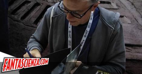 Rat-Oddity. intervista con Leo Ortolani