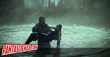 Cos'è Swamp Thing, la serie da noi oggi su Amazon Prime Video