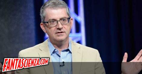 Greg Daniels racconta la nascita di Space Force