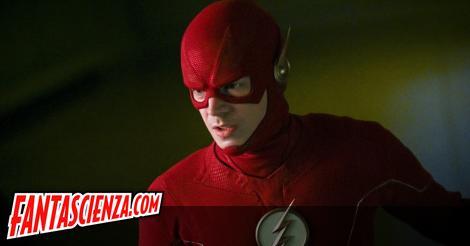 The Flash, cosa aspettarsi dalla stagione sette