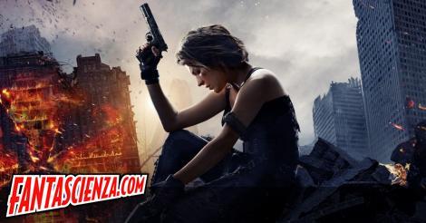 Resident Evil: Netflix prepara la serie tv basata sui videogame