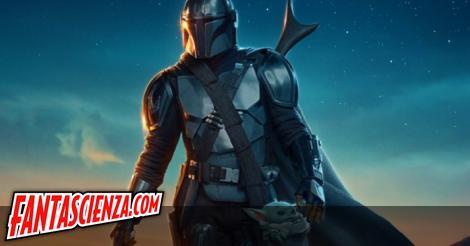 The Mandalorian: ecco il trailer della stagione due