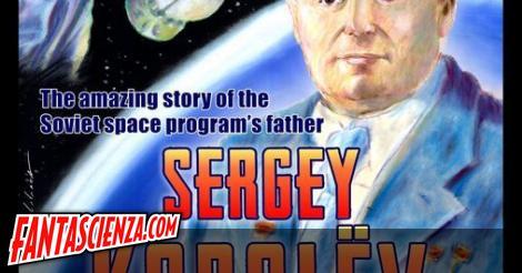 Un incontro con Andrey Korolëv, nipote del `Costruttore capo` del Programma Sojuz