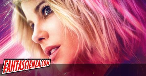Jolt, non fate arrabbiare Kate Beckinsale su Amazon Prime Video