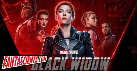Black Widow, le prime reazioni della critica