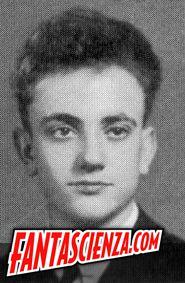 Young Vonnegut