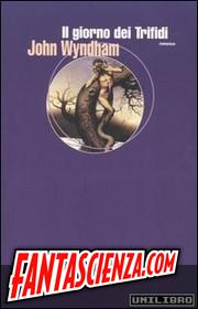 Il Giorno Dei Trifidi Libro