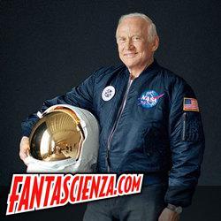 Buzz Aldrin: l'America sta sbagliando sullo spazio 1