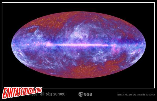 """Il migliore degli universi possibili: la """"scoperta"""" del multiverso"""