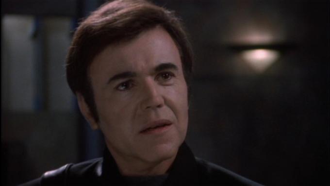 Walter Koenig in Babylon 5