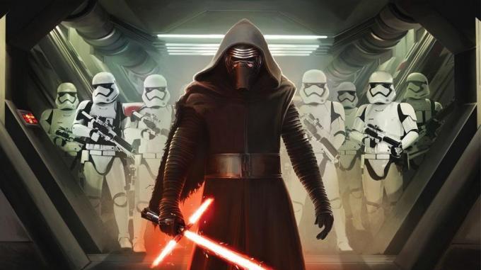 Risultati immagini per Star Wars: Episodio VIII