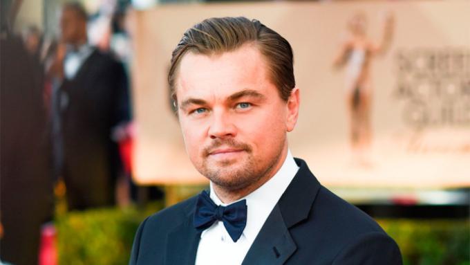 Leonardo DiCaprio produce un film ambientato in un futuro apocalittico