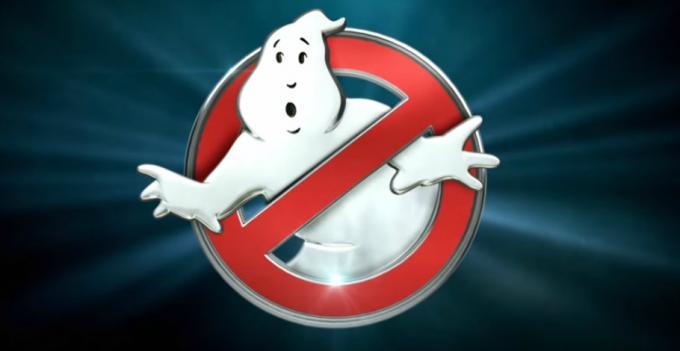 Chi chiamerai? le Ghostbusters!