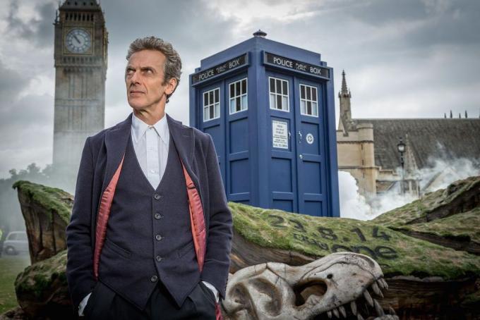 Essere o non essere ancora il Dottore, questo è il dilemma...