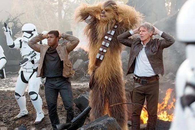 C'era una volta Han Solo
