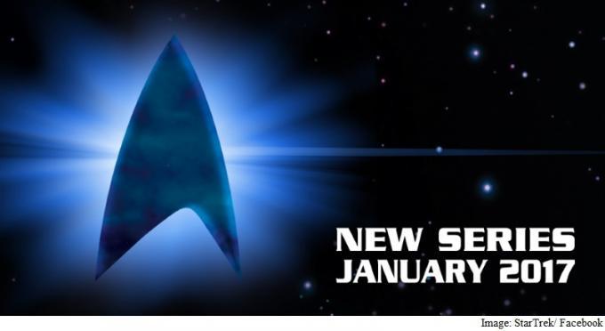 2017, l'anno del contatto, in rete.