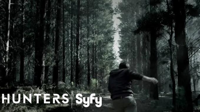 Chi è la preda e chi il cacciatore?