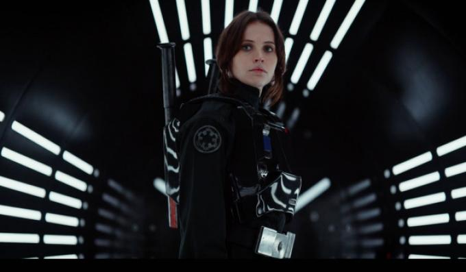 Rogue One, il primo teaser anche in italiano!