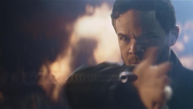 Il bullet time in versione Quantum Break