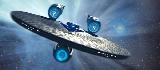 L'Enterprise di Star Trek