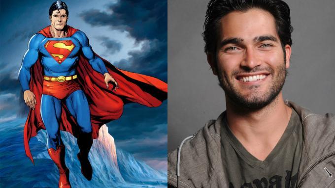Tutto un nuovo Superman