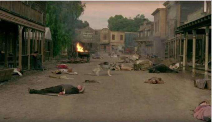 Venite a visitare Westworld, vi divertirete da morire!