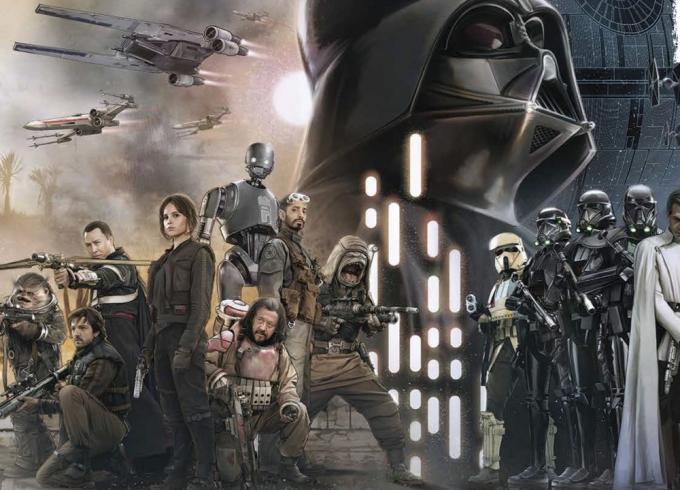 Tanto tempo fa, prima di Rey e Finn...