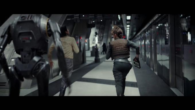 Rogue One: foto inedite e nuovi dettagli sulla presenza di Darth Vader