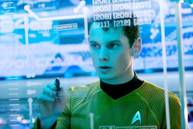 Un membro della famiglia Star Trek perso troppo presto