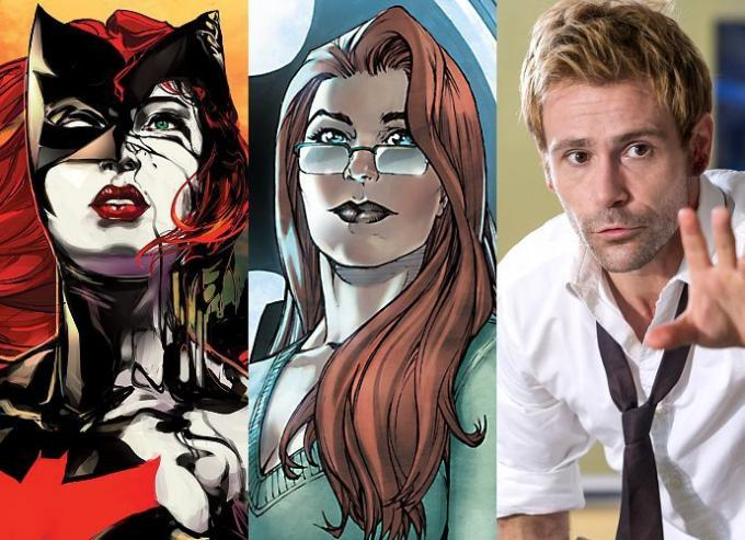 Il mondo televisivo DC Comics si allarga ulteriormente, sulla CW.