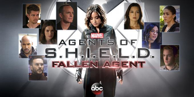 Le cose cambiano per gli agenti dello SHIELD...
