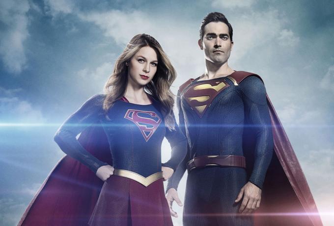 Supergirl arriva sulla CW, e porta il suo poco conosciuto cugino con sè...