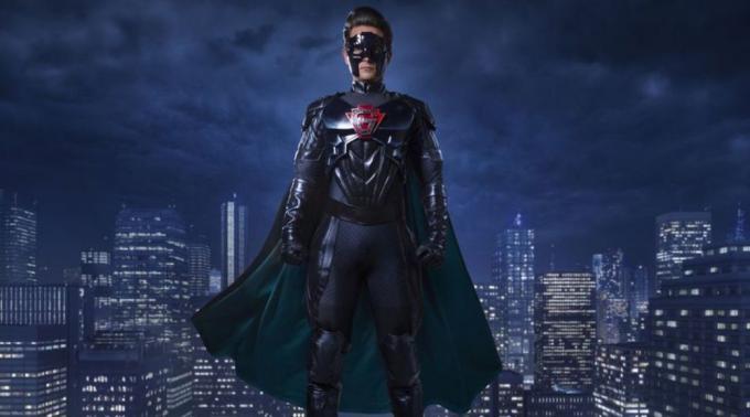 La notte di natale, ci penseranno Doctor Who e Doctor Mysterio a difendere New York.