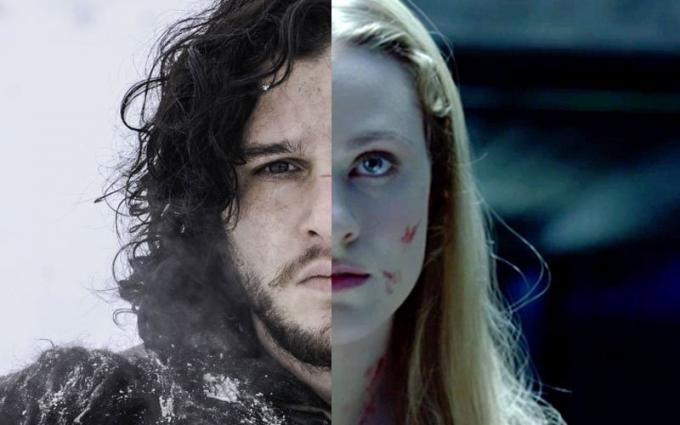 You know nothing Dolores...