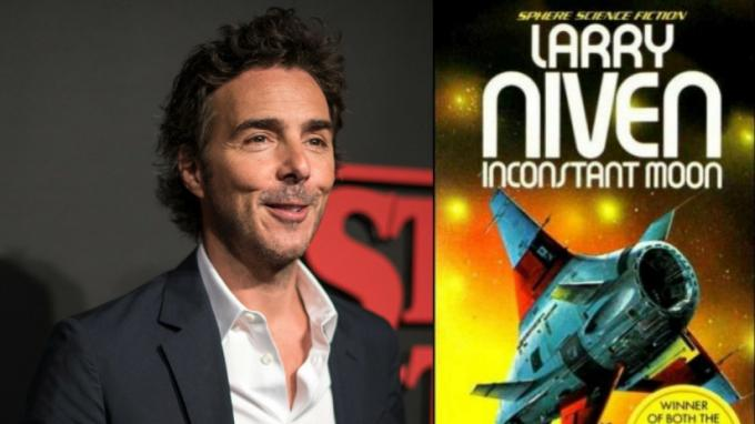 Shawn Levy, produttore di Stranger Things e del prossimo Inconstant Moon.