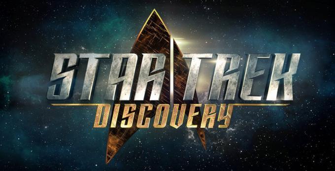 Nel 1964, e oggi, la storia di Star Trek riprende vita.