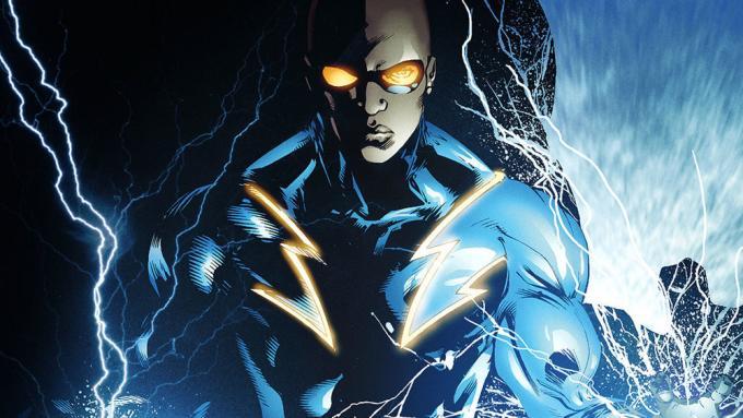 Sta arrivando un nuovo eroe in casa CW.
