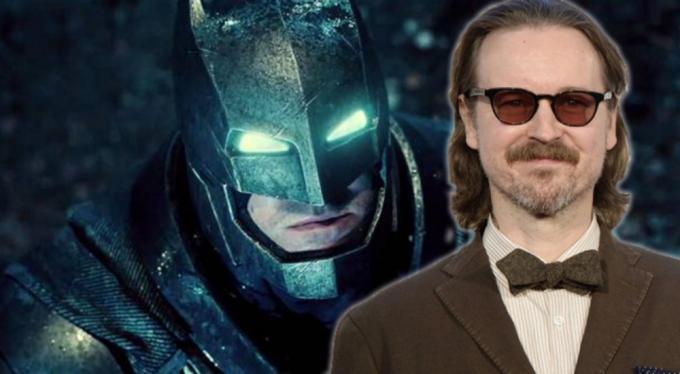 Batman v Matt Reeves, Dawn of The Batman.