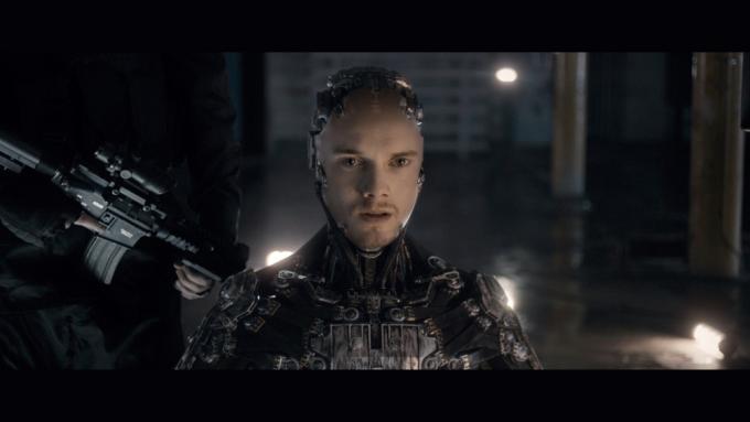 L'alba del pianeta degli androidi?