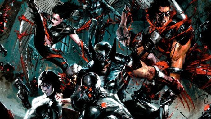 X-Force: Deadpool e Cable saranno fra i protagonisti del film