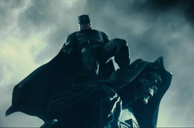 2019, l'anno di Batman.