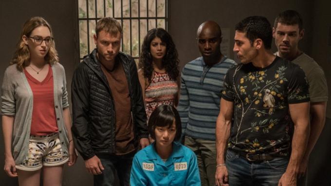 Sense 8: Ecco il trailer e la locandina della stagione 2