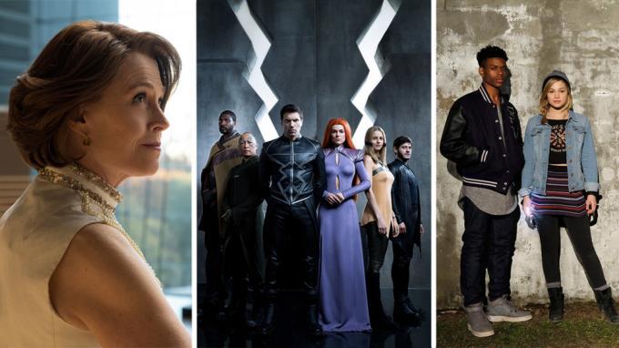 La famiglia televisiva Marvel si allarga sempre di più.
