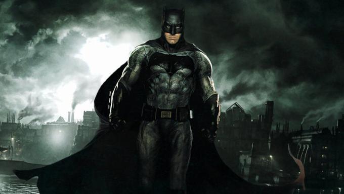 2019, l'anno di Batman