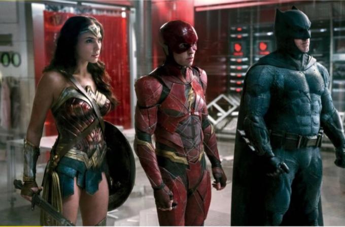 Scusate, qualcuno ha visto Superman?